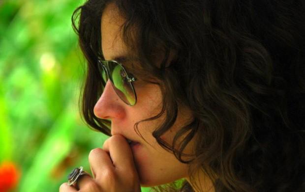 Manuela Monteiro, xxxxx, casou aos 23 e se separou aos 27