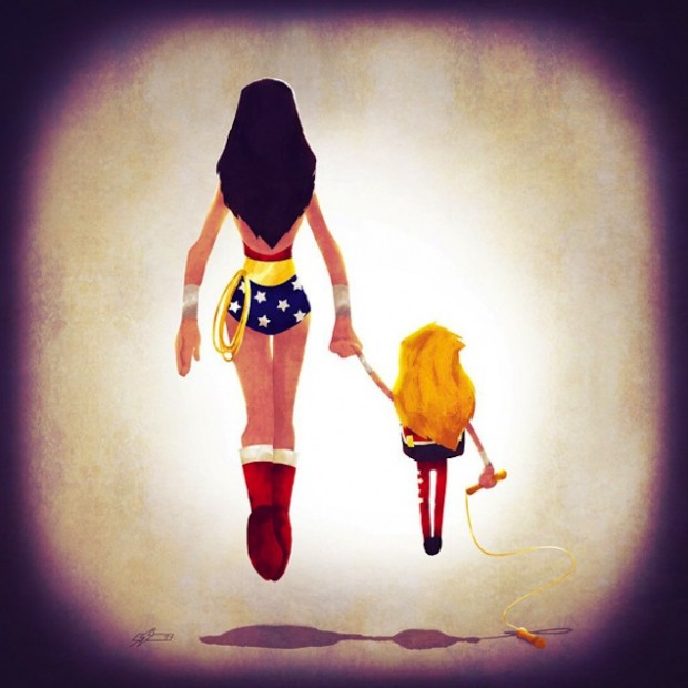 4-Justice-Families-Ilustracao Andry Rajoelina-frances