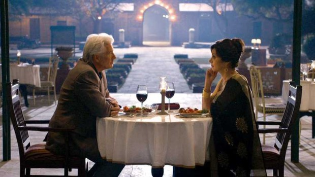 TheSecondBestExoticMarigoldHotel_179758_FeaturetteBlossomingRelationships